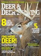 Deer & Deer Hunting Magazine 1/1/2017
