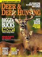 Deer & Deer Hunting Magazine 7/1/2017