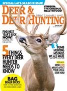 Deer & Deer Hunting Magazine 3/1/2017