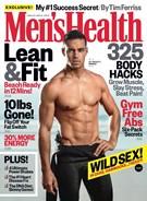 Men's Health Magazine 7/1/2017