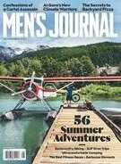 Men's Journal Magazine 7/1/2017