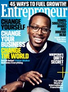 Entrepreneur Magazine 7/1/2017