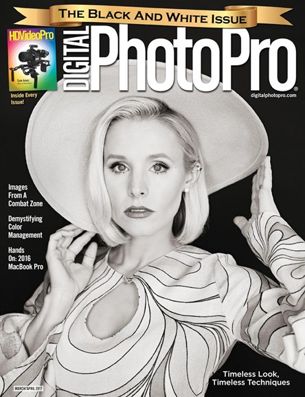 Digital Photo Pro Cover - 3/1/2017
