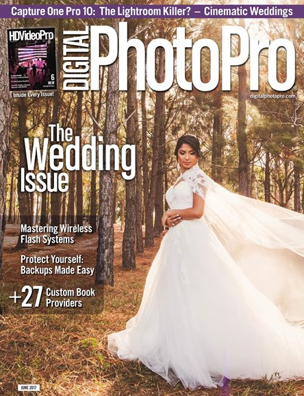 Digital Photo Pro Cover - 5/1/2017