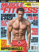 Muscle & Fitness Magazine 7/1/2017