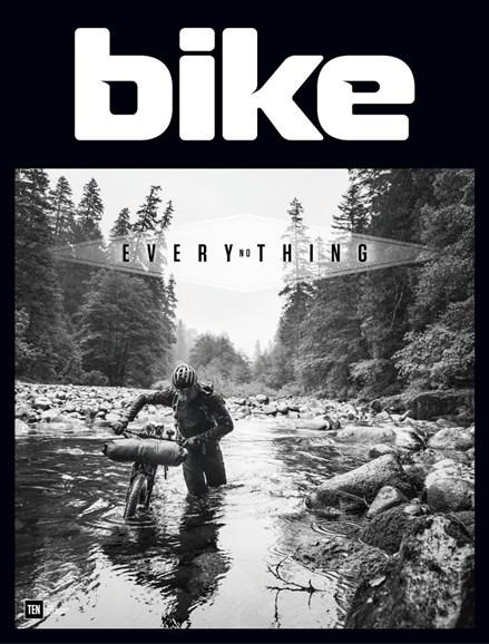 Bike Cover - 2/1/2017