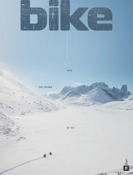 Bike Cover - 5/1/2017