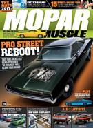 Mopar Muscle Magazine 9/1/2017