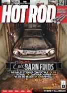 Hot Rod Magazine 6/1/2017