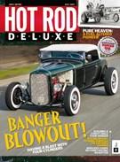 Hot Rod Deluxe Magazine 7/1/2017