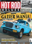 Hot Rod Deluxe Magazine 5/1/2017