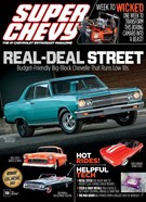 Super Chevy Magazine 8/1/2017