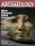 Archaeology Magazine 7/1/2017