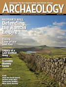 Archaeology Magazine 5/1/2017