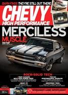 Chevy High Performance Magazine 9/1/2017