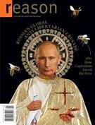 Reason Magazine 8/1/2017