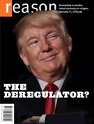 Reason Magazine 6/1/2017