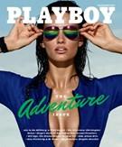 Playboy Magazine 7/1/2017