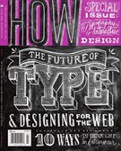 HOW Design Magazine 7/1/2012