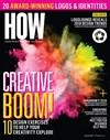 HOW Design Magazine | 6/1/2017 Cover