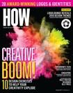 HOW Design Magazine   6/1/2017 Cover