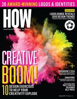 How | 6/2017 Cover