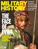 Military History Magazine 1/1/2017