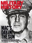 Military History Magazine 9/1/2017
