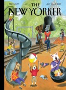 The New Yorker 7/10/2017