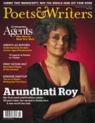 Poets and Writers Magazine 7/1/2017