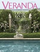 Veranda Magazine 7/1/2017
