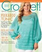 Crochet Magazine 3/1/2014