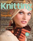 Creative Knitting Magazine 12/1/2013