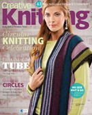 Creative Knitting Magazine 9/1/2013