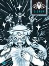 Cicada Magazine   7/1/2017 Cover