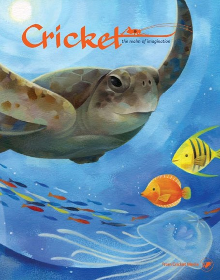 Cricket Cover - 7/1/2017
