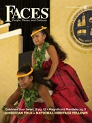 Faces Magazine 7/1/2017