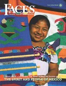 Faces Magazine 3/1/2017