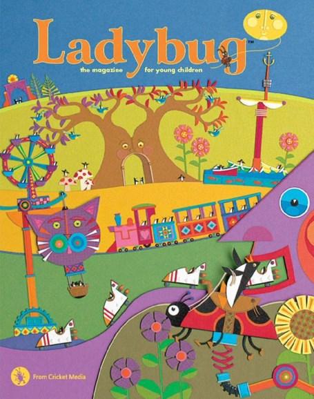 Ladybug Cover - 5/1/2017