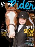 Young Rider Magazine 7/1/2017