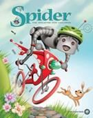 Spider Magazine 7/1/2017