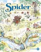 Spider Magazine 5/1/2017