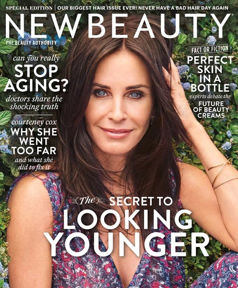 New Beauty Cover - 7/1/2017