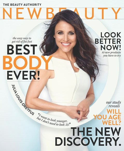 New Beauty Cover - 4/1/2015