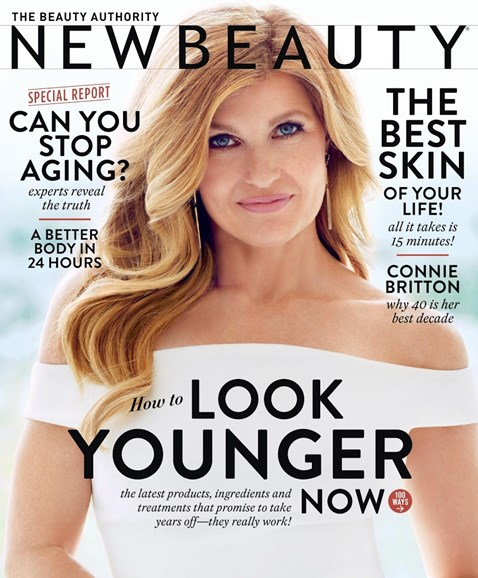 New Beauty Cover - 7/1/2015