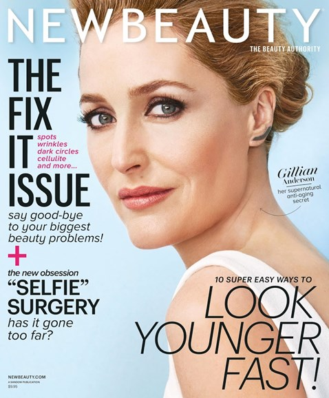 New Beauty Cover - 7/1/2016