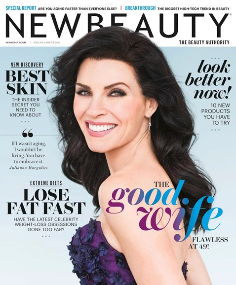 New Beauty Cover - 10/1/2015