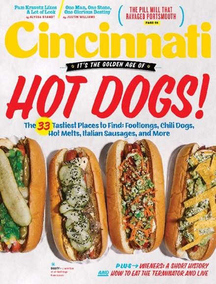 Cincinnati Cover - 7/1/2017