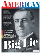 American History Magazine 6/1/2017
