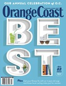 Orange Coast Magazine 7/1/2017